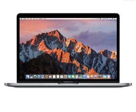 Unopened box pack Mac Book Pro 2017 i5