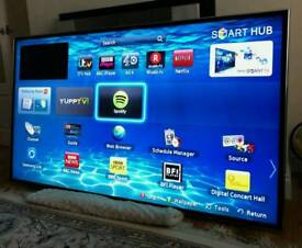 65in Samsung SMART LED TV FREEVIEW HD [NO STAND]