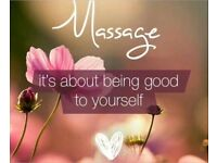 Relaxing Thai Massage/ Full Body Massage