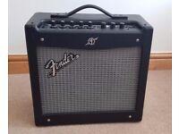 Fender Mustang I V2 20W Guitar Amplifier - RRP £106