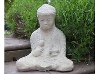 A Really Big Buddha