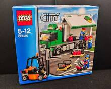 LEGO City Traffic theme sets for sale (5 sets, NEW) Jamboree Heights Brisbane South West Preview
