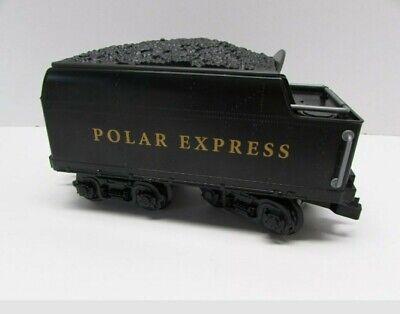 Lionel Polar Express Christmas Train Set Replacement Coal Tender 7-11824