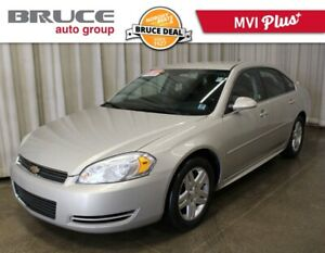 2011 Chevrolet Impala LT - REMOTE START / BLUETOOTH / POWER PACK