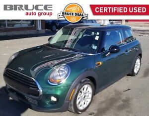 2018 Mini Cooper COUPE - LEATHER INTERIOR / SUN ROOF / HEATED SE