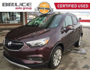 2018 Buick Encore CX - BLUETOOTH / LEATHER TRIM / REAR CAMERA
