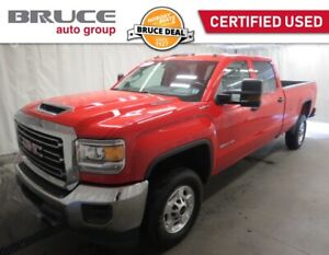 2019 Gmc Sierra 2500 HD WT - DIESEL / 4X4 / REAR CAMERA