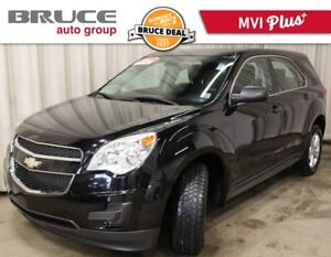 2013 Chevrolet Equinox LS - BLUETOOTH / AWD / POWER PACKAGE