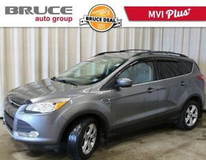 2014 Ford Escape SE - BLUETOOTH / 4WD / HEATED SEATS