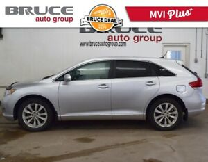 2013 Toyota Venza WAGON - BLUETOOTH / AWD / POWER PACKAGE WOW ON