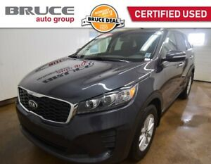 2019 Kia Sorento LX - HEATED SEATS / AWD / REAR CAMERA GREAT OPT