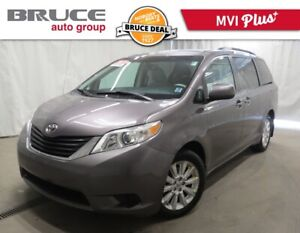 2011 Toyota Sienna LE - BLUETOOTH / AWD / REAR CAMERA