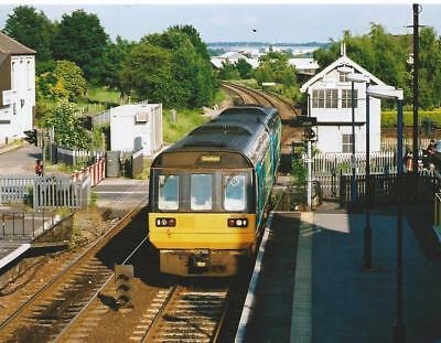 142025 Arriva TNorth 6x4 Quality British Rail Photo