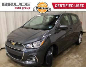 2018 Chevrolet Spark LT - BLUETOOTH / TOUCH SCREEN / REAR CAMERA