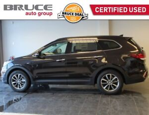 2018 Hyundai Santa Fe XL - LEATHER INTERIOR / AWD / NAVIGATION 3