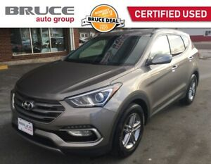 2018 Hyundai Santa Fe SPORT - BLUETOOTH / AWD / REAR CAMERA