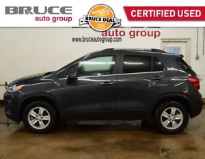 2018 Chevrolet Trax LT - REMOTE START / AWD / SUN ROOF TRUE NORT