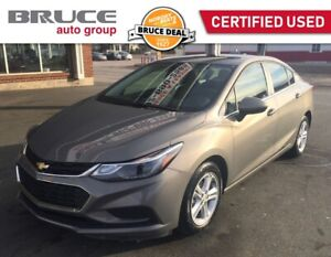 2018 Chevrolet Cruze LT - REMOTE START / SUN ROOF / REAR CAMERA