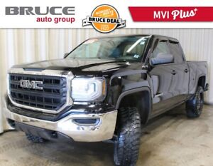 2016 Gmc Sierra 1500 4X4 - LIFT KIT / BLUETOOTH / OFF-ROAD TIRES