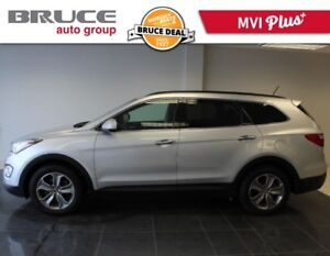 2014 Hyundai Santa Fe XL - HEATED SEATS / AWD / 7 PASSENGERS