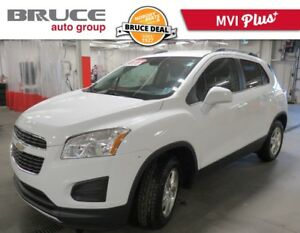 2014 Chevrolet Trax LT - BLUETOOTH / POWER PACKAGE / KEYLESS ENT