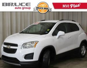 2015 Chevrolet Trax LT - PREMIUM SOUND / AWD / BLUETOOTH