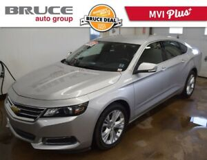 2014 Chevrolet Impala LT - BLUETOOTH / LEATHER TRIM / POWER PACK