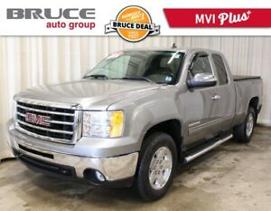 2013 Gmc Sierra 1500 Z71 SLE - BLUETOOTH / 4X4 / POWER PACKAGE
