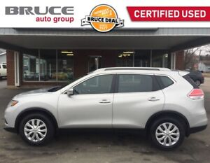 2016 Nissan Rogue S - BLUETOOTH / POWER PACKAGE / REAR CAMERA