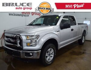 2016 Ford F-150 XLT - BLUETOOTH / 4X4 / POWER PACKAGE
