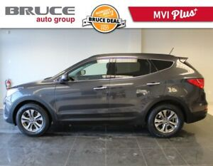 2015 Hyundai Santa Fe SPORT - BLUETOOTH / AWD / HEATED SEATS