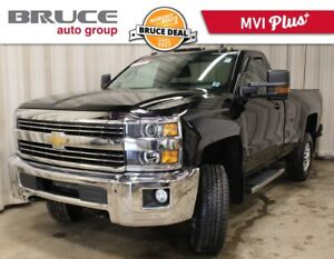 2018 Chevrolet Silverado 2500 HD LT - NAVIGATION / 4X4 / REMOTE