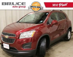2015 Chevrolet Trax LT - BLUETOOTH / AWD / POWER PACKAGE
