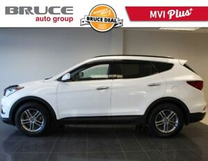 2017 Hyundai Santa Fe SPORT - BLUETOOTH / HEATED SEATS / REAR CA