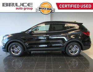 2018 Hyundai Santa Fe Sport PREMIUM - BUY-BACK PRICING!!