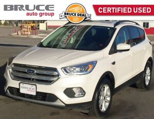 2018 Ford Escape SEL - NAVIGATION / 4WD / SUN ROOF