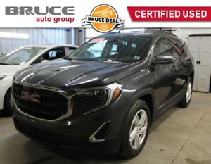 2018 Gmc Terrain SLE - REMOTE START / SUN ROOF / REAR CAMERA