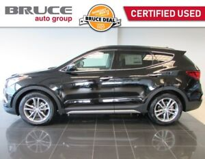 2018 Hyundai Santa Fe Sport LIMITED - BUY-BACK PRICING!! EXECUTI