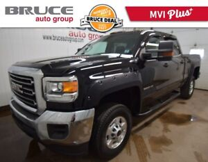 2015 Gmc Sierra 2500 HD Z71 SLE - REMOTE START / 4X4 / REAR CAME