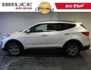 2013 Hyundai Santa Fe PREMIUM - BLUETOOTH / AWD / HEATED SEATS