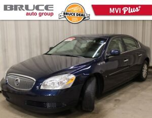 2007 Buick Lucerne CX - REMOTE START / ONSTAR / POWER PACKAGE