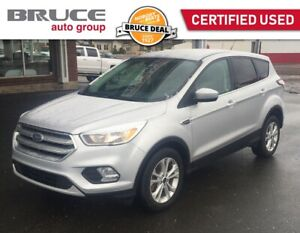 2017 Ford Escape SE - BLUETOOTH / 4WD / REAR CAMERA