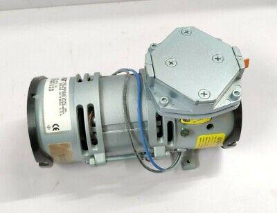 Gast Moa-p101-cd Air Compressor Vacuum Pump