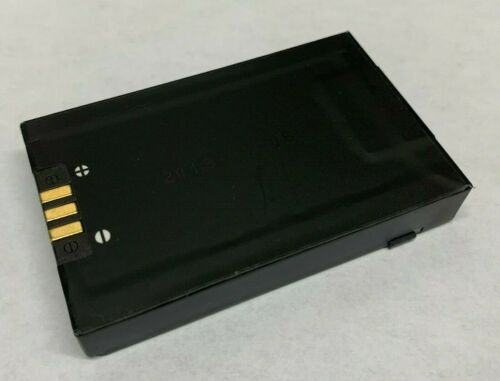 ZK iFace and uFace Series Operational Backup Battery 2000mAh Power Reserve