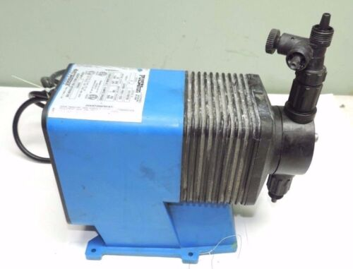 Pulsafeeder Pulsatron   Metering Pumps   Surplus Industrial