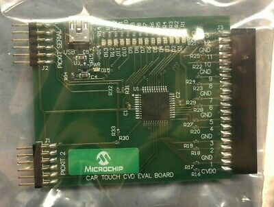 Huge Lot Of Microchip Evaluation Boards Kits