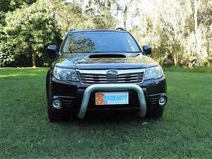 $70 P/Week Subaru Forester XT PREMIUM  TURBO NO DEPOSIT FINANCE Worongary Gold Coast City Preview