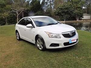$45 P/Week AUTO Diesel 2013 Cruze 65Klm No DEPOSIT FINANCE,CHEAP Worongary Gold Coast City Preview