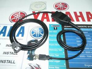 Yamaha-Outboard-Jet-Boat-WaveRunner-YDS-Diagnostic-cable-kit-BEST-BUY