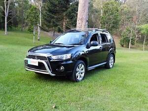 7 Seater $46 P/Week 2010 4x4  AUTO 4 Cylinder No DEPOSIT FINANCE Worongary Gold Coast City Preview